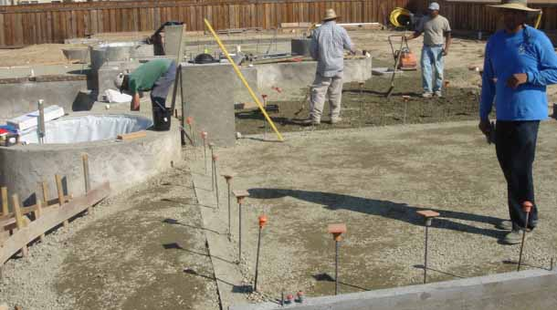 Engineered Foundation