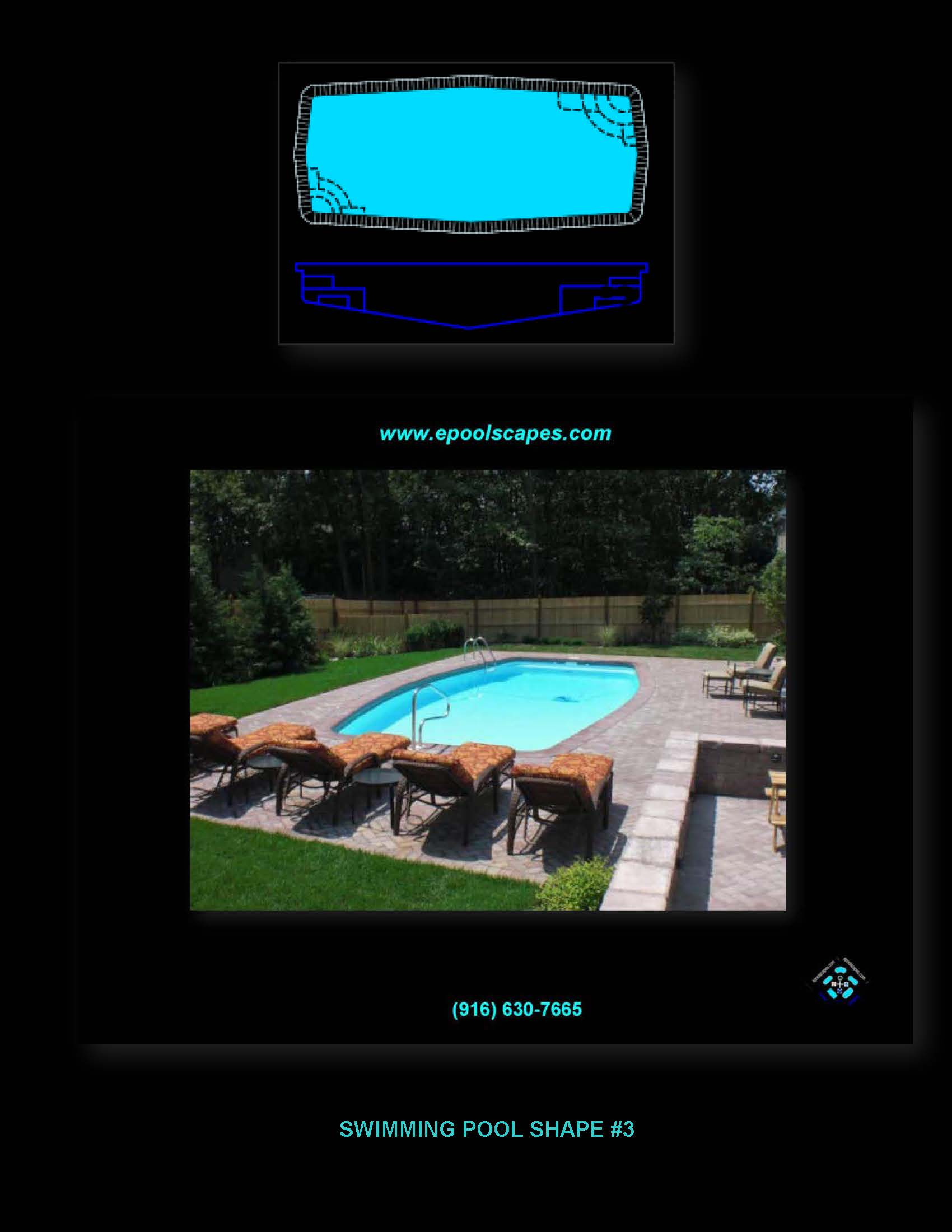 Swimming Pool Contractor 800 766 5259