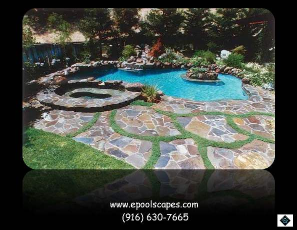 Sacramento Pool Builder