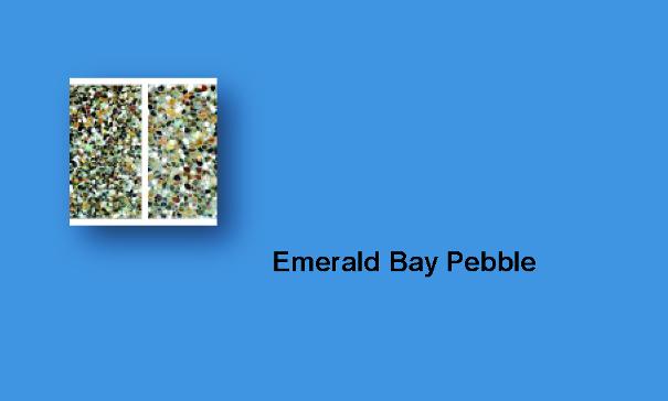 Emerald Bay Pebble