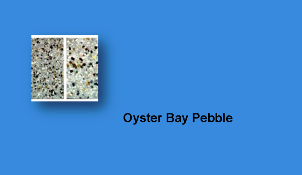 Oyster Bay Pebble