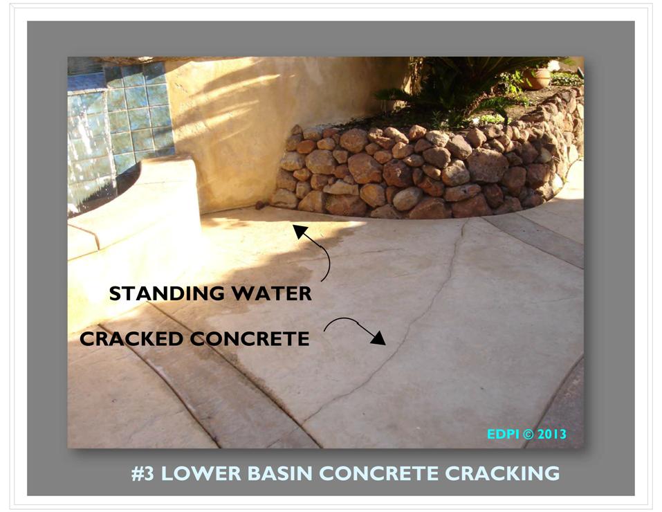 Concrete Flat-work Cracking