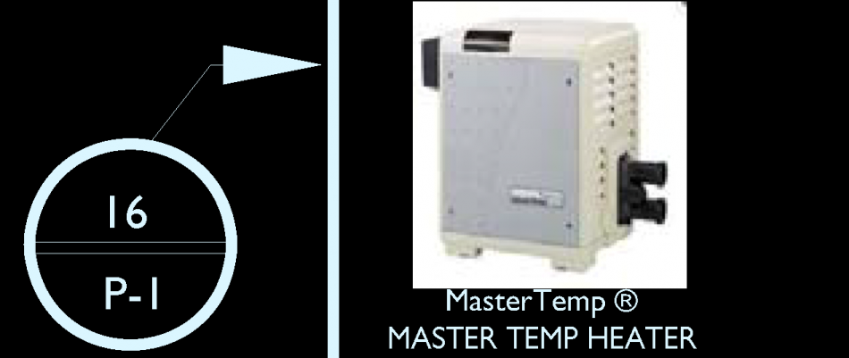 Pool & Spa Heater