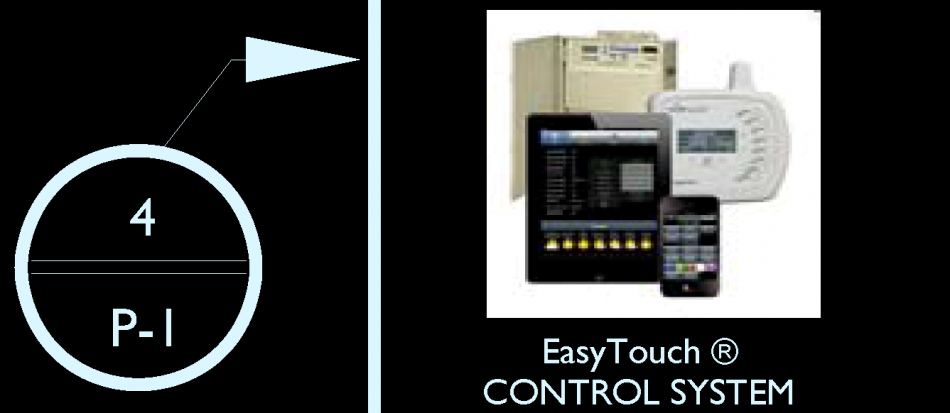 EasyTouch Automatic Controller