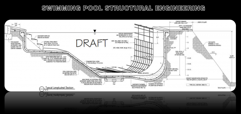 Specification development aquatic mechanical engineering - Swimming pool structural engineer ...
