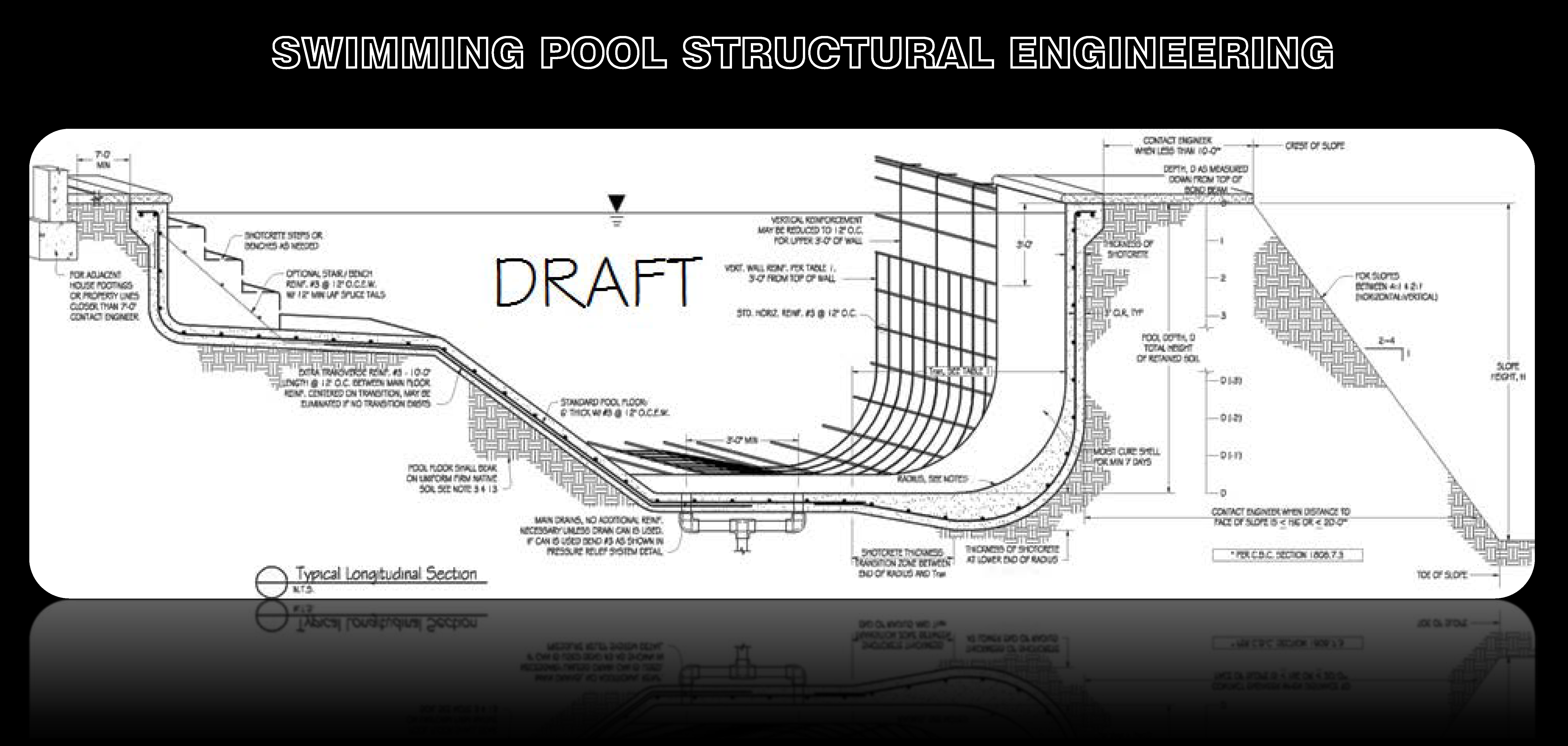 Swimming Pool Structural Engineering...