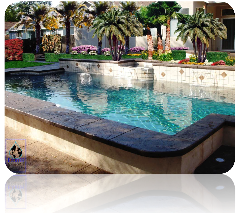 Remodeling Swimming Pools Example #5